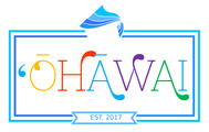 ohawai  (It's important to use all the punctuation as it is shown in the attached pic) Logo - Entry #68