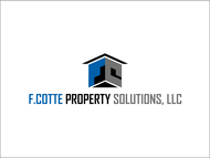 F. Cotte Property Solutions, LLC Logo - Entry #235