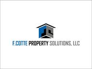 F. Cotte Property Solutions, LLC Logo - Entry #235