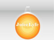 JuiceLyfe Logo - Entry #510