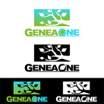 GeneaOne Logo - Entry #31