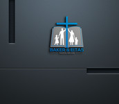 Baker & Eitas Financial Services Logo - Entry #376