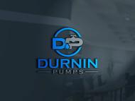 Durnin Pumps Logo - Entry #5