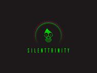 SILENTTRINITY Logo - Entry #94