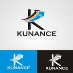 Kunance Logo - Entry #136