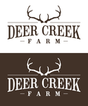 Deer Creek Farm Logo - Entry #170