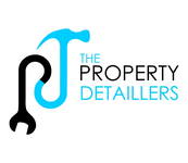 The Property Detailers Logo Design - Entry #99
