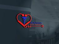 Acadiana Medical Transportation Logo - Entry #13