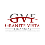 Granite Vista Financial Logo - Entry #123
