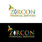 Zircon Financial Services Logo - Entry #308