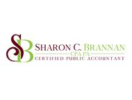 Sharon C. Brannan, CPA PA Logo - Entry #9