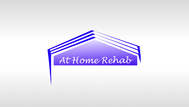 At Home Rehab Logo - Entry #37