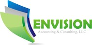 Envision Accounting & Consulting, LLC Logo - Entry #110