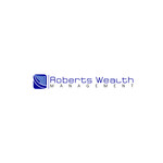 Roberts Wealth Management Logo - Entry #221