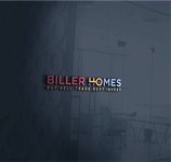 Biller Homes Logo - Entry #62