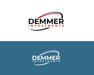 Demmer Investments Logo - Entry #218