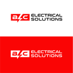 BLC Electrical Solutions Logo - Entry #392