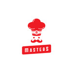 MASTERS Logo - Entry #80