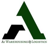 A1 Warehousing & Logistics Logo - Entry #186