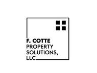 F. Cotte Property Solutions, LLC Logo - Entry #192