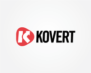 Logo needed for Kovert - Entry #63