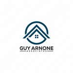 Guy Arnone & Associates Logo - Entry #65