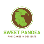 Sweet Pangea Logo - Entry #87