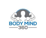 Body Mind 360 Logo - Entry #211