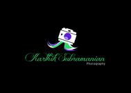 Karthik Subramanian Photography Logo - Entry #75