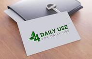 4 Daily Use Logo - Entry #304