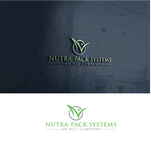 Nutra-Pack Systems Logo - Entry #480