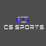 CS Sports Logo - Entry #437
