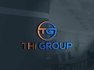 THI group Logo - Entry #352