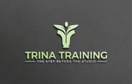 Trina Training Logo - Entry #21