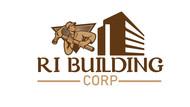 RI Building Corp Logo - Entry #81