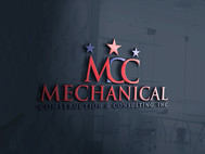 Mechanical Construction & Consulting, Inc. Logo - Entry #111