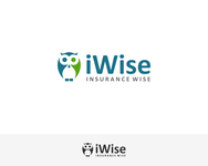 iWise Logo - Entry #434