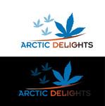 Arctic Delights Logo - Entry #35