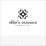 ellie's essence candle co. Logo - Entry #21