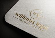 williams legal group, llc Logo - Entry #137