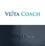 Vista Coach Logo - Entry #93
