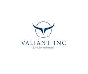 Valiant Inc. Logo - Entry #308