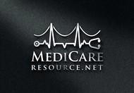 MedicareResource.net Logo - Entry #81