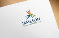 Jameson and Associates Logo - Entry #30