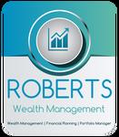 Roberts Wealth Management Logo - Entry #328