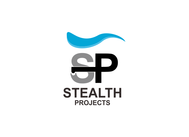 Stealth Projects Logo - Entry #318