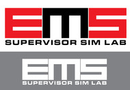 EMS Supervisor Sim Lab Logo - Entry #175