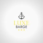 European Hotel Barge Logo - Entry #100