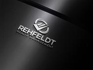 Rehfeldt Wealth Management Logo - Entry #401
