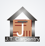 J.T. Carpentry Logo - Entry #62